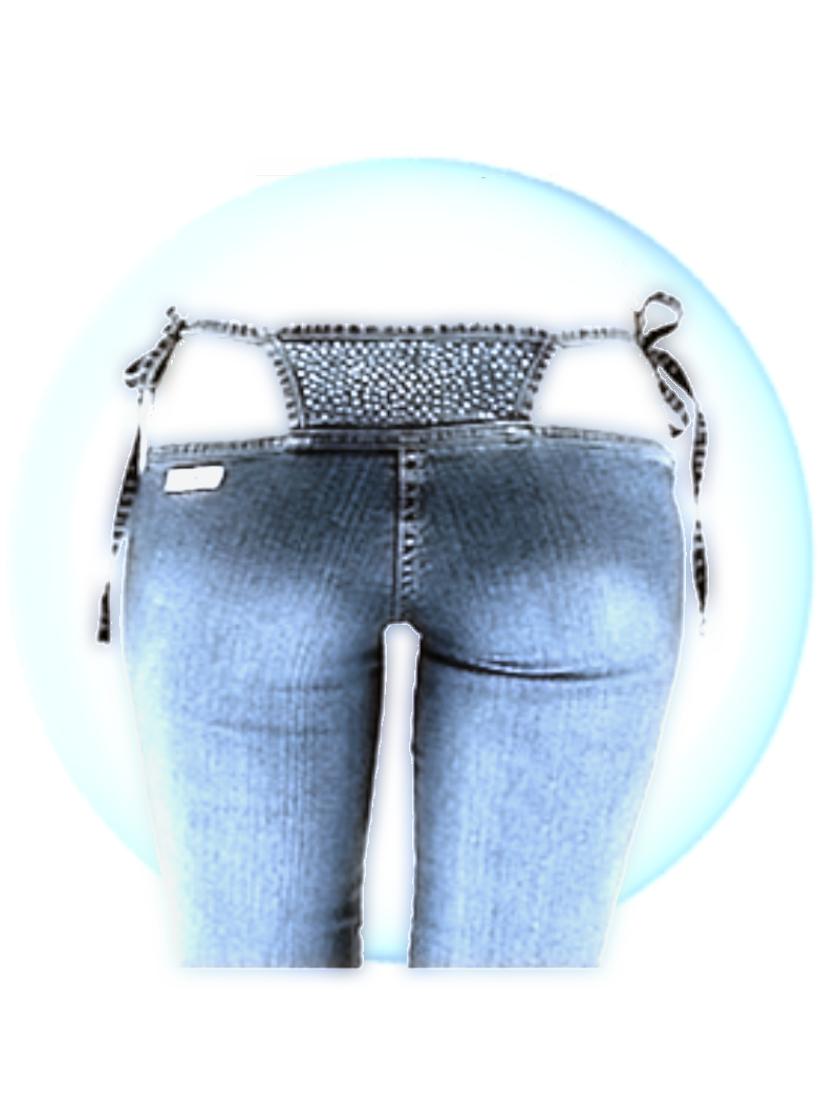 women bikini jeans pants back wholesale to the caribbean Free Nude Celebs Pics