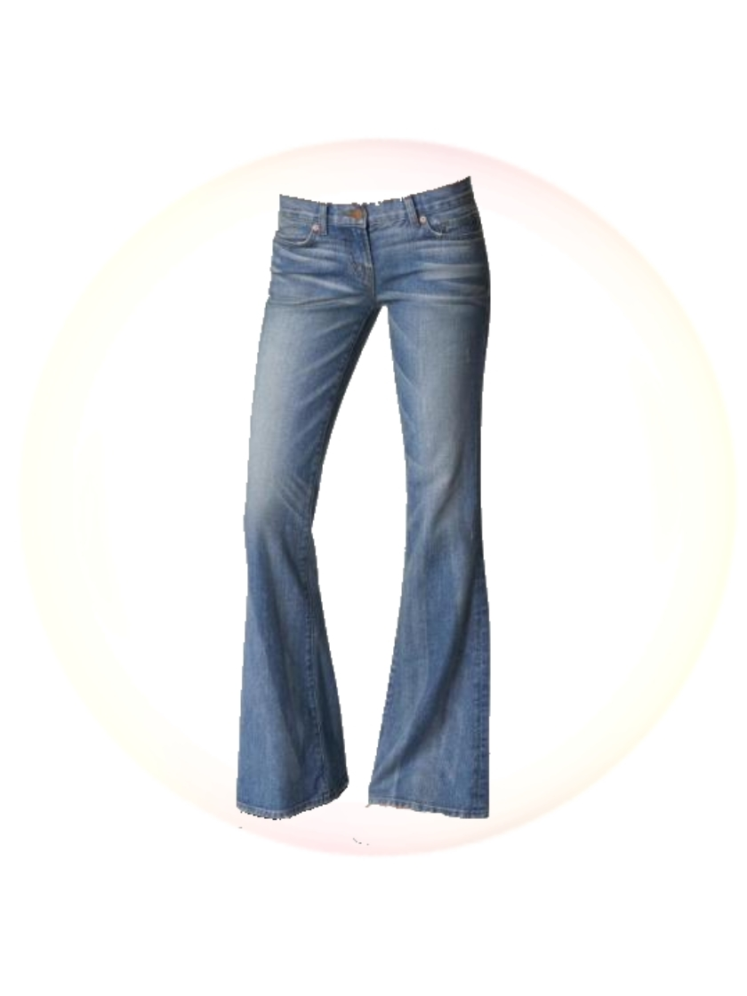 caribbean-bell-bottom-jeans