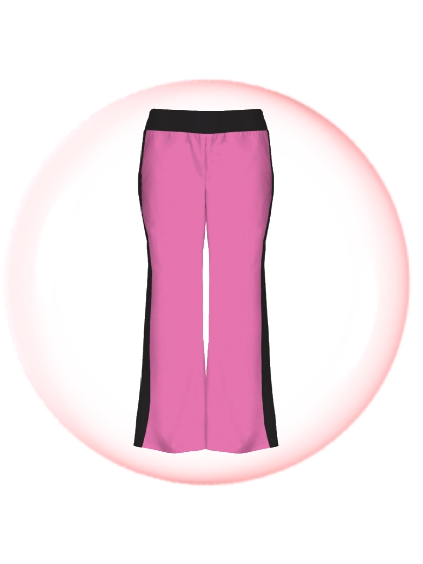 women-phat-styled-stretch-pink-pants-wholesale-to-the-caribbean