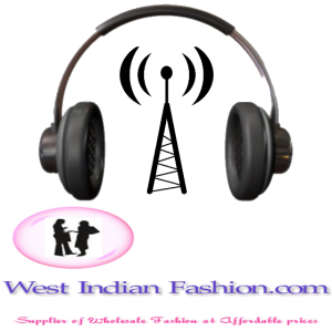 Caribbean & West Indies Fashion Radio Station Offline
