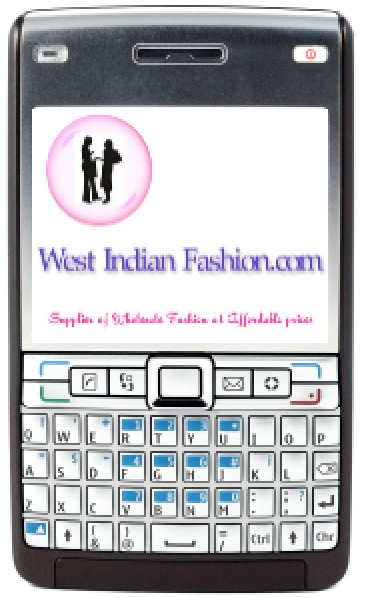 Caribbean & West Indies wholesale Fashion mobile site