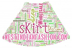 Caribbean and West Indies Wholesale Discount Skirt on sale here
