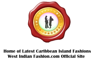 Home of the Caribbean Islands Fashions - West Indian Fashion.com Official Site